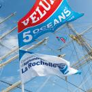 Banderas personalizadas