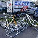 Aparca bicicletas Breda