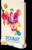 Portada del catálogo general 2018 Doublet