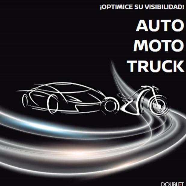Auto-Moto-Truck