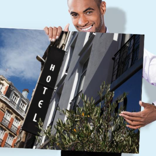 Nuevo Catálogo hoteles