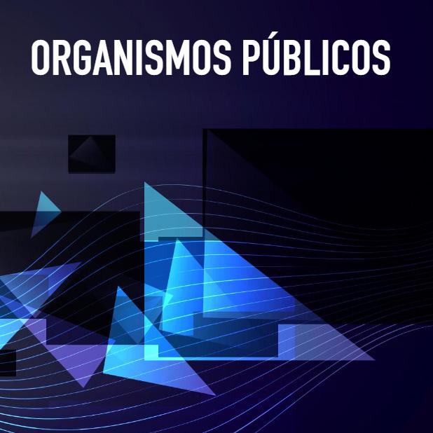 Dossier Organismos públicos