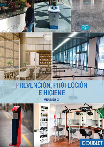 Catálogo técnico de Prevención y Protección